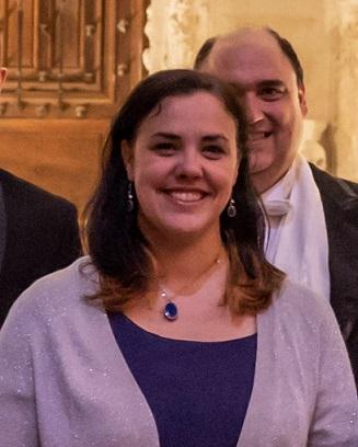 Mª Luisa Ladrón de Guevara Guijjarro